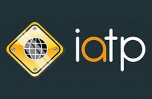 iatp asbestos awareness logo