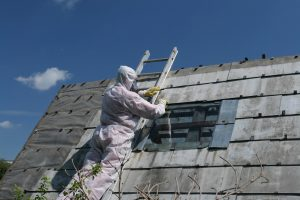 what are the benefits of asbestos awareness training