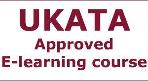 ukata course logo