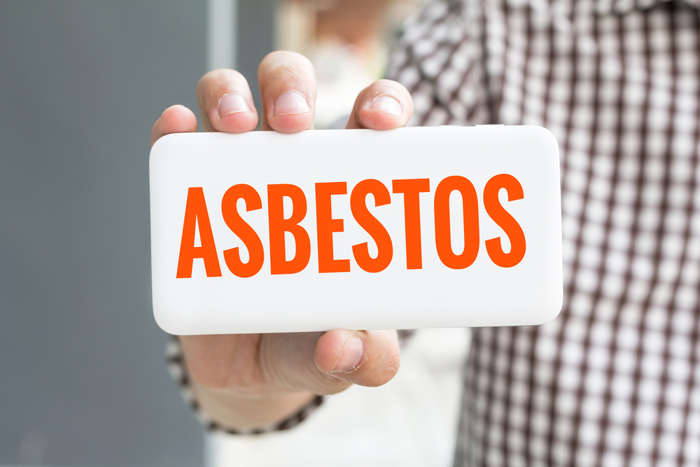 A Brief History of Asbestos