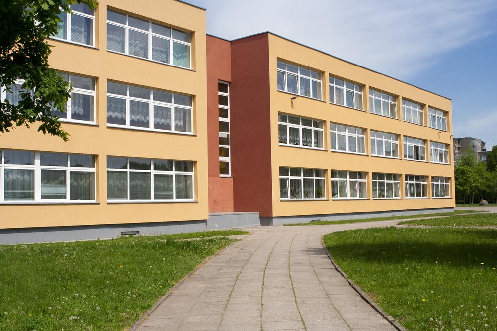 the dangers of asbestos in schools