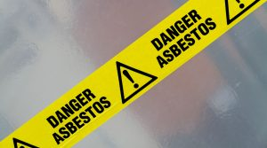 Asbestos laws and legislation